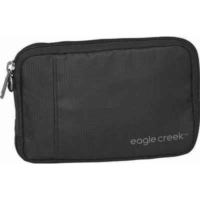 Eagle Creek RFID Travel Zip Wallet - Black (EC060329)