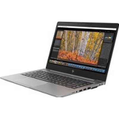 "HP ZBook 14u G5 (2ZC03EA) 14"""