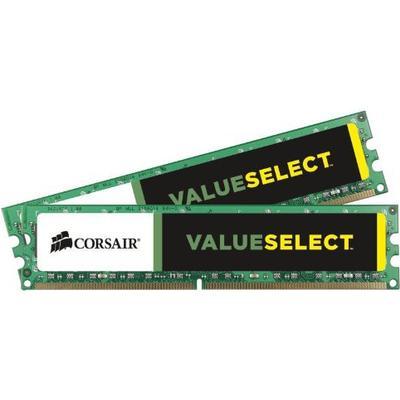 Corsair DDR2 800MHz 2x2GB (VS4GBKIT800D2)