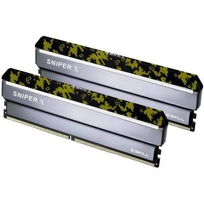 G.Skill Sniper X DDR4 3000MHz 2x8GB (F4-3000C16D-16GSXKB)