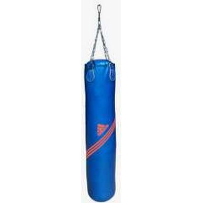 adidas PU Boxsack Speed Blau