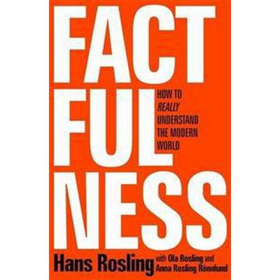 Factfulness (Inbunden, 2018)