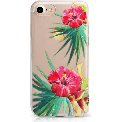 Uunique Street Range Tropical Floral Range Case (iPhone 8/7/6S/6)