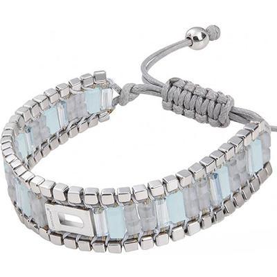 Pure Grey - Neat - Armband