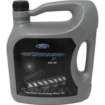 Ford Formula F 5W-30 Motorolie