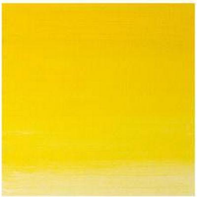 Winsor & Newton Artists Oil Color Yellow 730 200ml