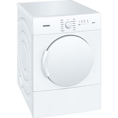 Siemens WT34A101DN Hvid