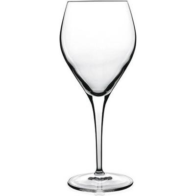 Luigi bormioli prestige riesling hvidvinsglas, 450 ml