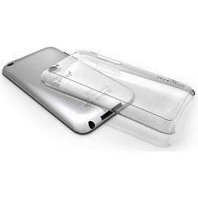 Xtrememac Cover iPod Touch 4 Klar