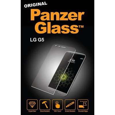 PANZER GLASSKÄRMSKYDD TILL LG G5