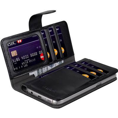 Melkco PU Wallet Plus Book Type Case (Galaxy S7)