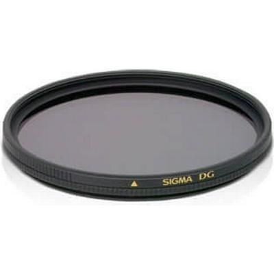 Sigma Filter Polarisation cirkulärt drop-in 46 mm