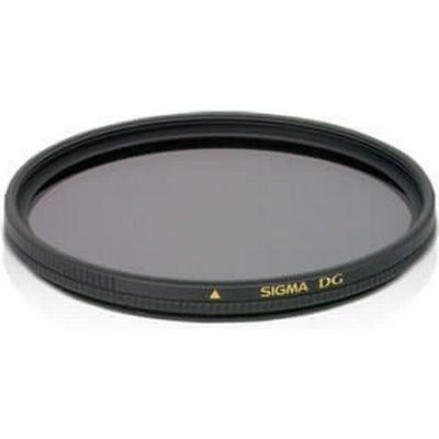 Sigma Filter Polarisation cirkulärt drop-in 46 mm