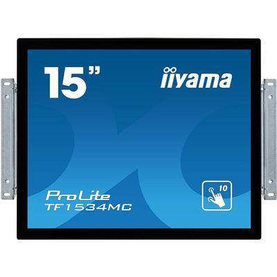 """Iiyama TF1534MC-B1X 15"""""""