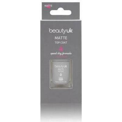 BeautyUK Beauty UK Matte Top Coat
