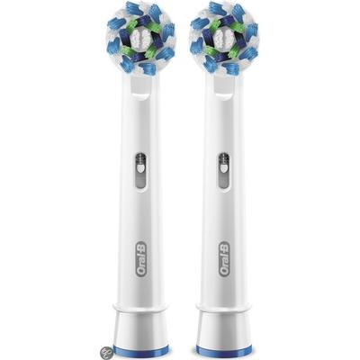 Oral-B CrossAction 2-pack