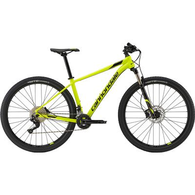 Cannondale Trail 4 2018 Male