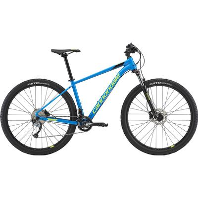 Cannondale Trail 6 2018 Male