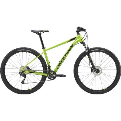 Cannondale Trail 7 2018 Male