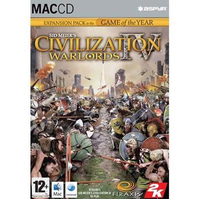 Sid Meier's Civilization 4: Warlords