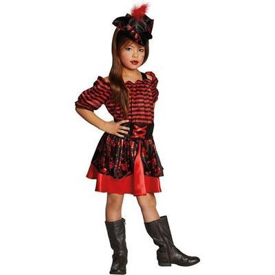 Rubies Pirate Dress - Hitta bästa pris 58ac35c05f4ba