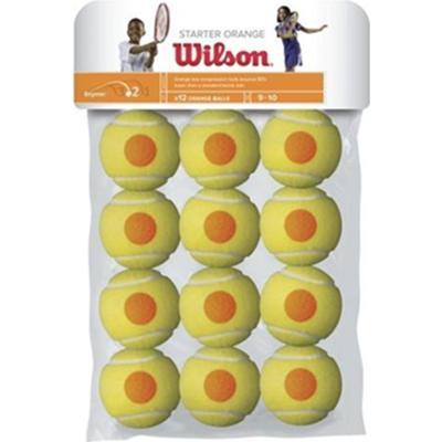 Wilson Starter Game 12 Balls