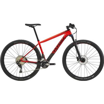 Cannondale F-Si Carbon 5 2018 Male
