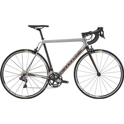 Cannondale SuperSix EVO Carbon Ultegra Di2 2018 Male