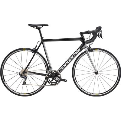 Cannondale SuperSix EVO Carbon Ultegra 2018 Male