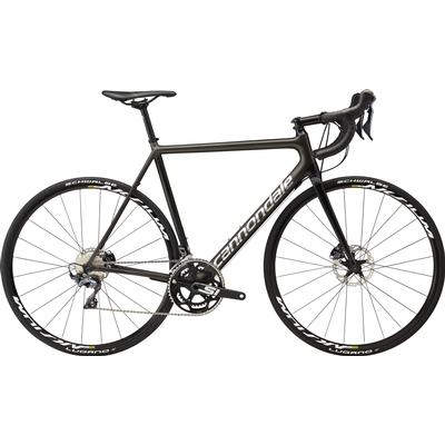 Cannondale SuperSix EVO Carbon Disc Ultegra 2018 Male