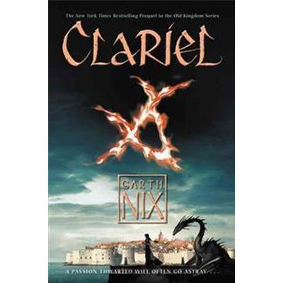 Clariel: The Lost Abhorsen (Häftad, 2016)