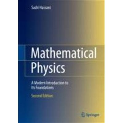 Mathematical Physics (Inbunden, 2013)