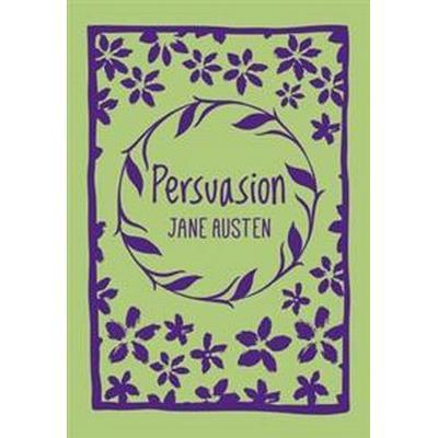 Persuasion (Inbunden, 2016)
