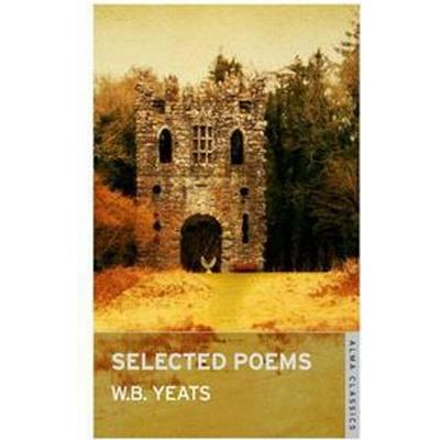 Selected Poems (Pocket, 2015)