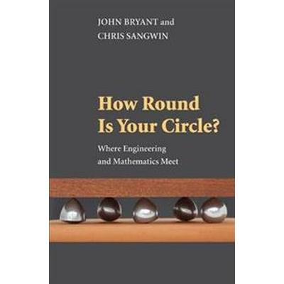 How Round Is Your Circle?: Where Engineering and Mathematics Meet (Häftad, 2011)