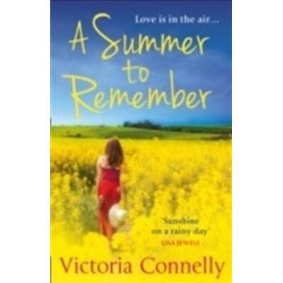 Summer to remember (Pocket, 2014)