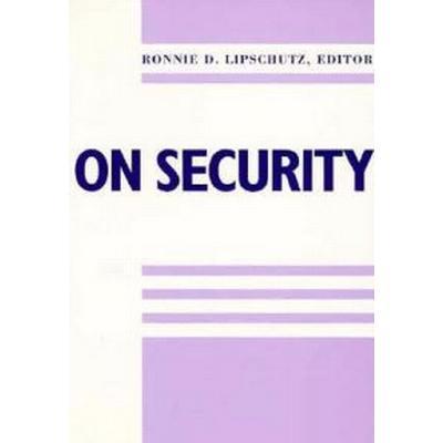 On Security (Pocket, 1995)
