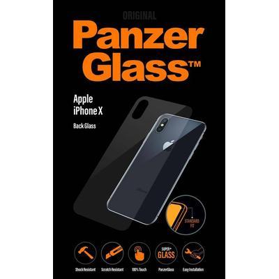 PanzerGlass Screen Protector Back Glass (iPhone X)