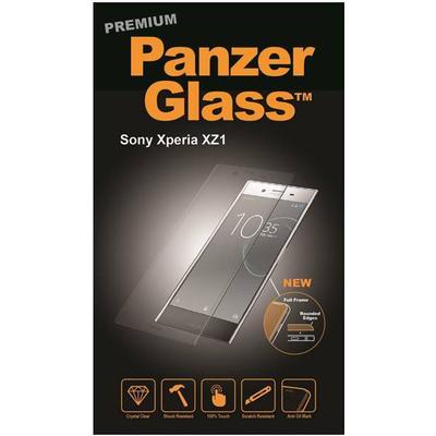 PanzerGlass Screen Protector (Sony Xperia XZ1)