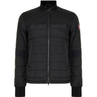Canada Goose Dunham Down Jacket Black