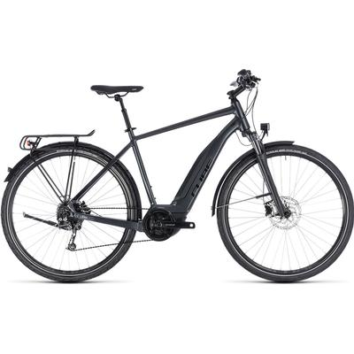 Cube Touring Hybrid One 500 2018 Male
