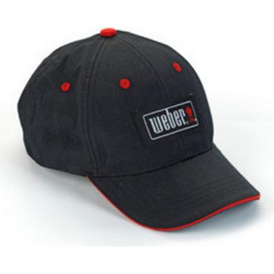 Klein Weber Barbecue Baseball Cap - Black (9410)