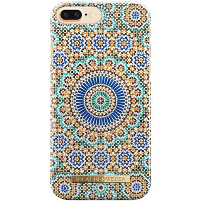 IDeal of Sweden Moroccan Zellige Fashion Case (iPhone 8 7 6 6S Plus ... 19f9924d78ffd