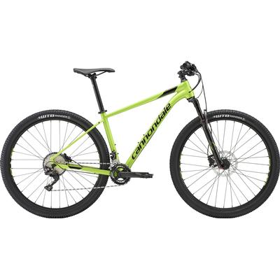 Cannondale Trail 1 2018 Male
