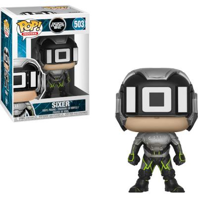 Funko Pop! Movie Ready Player One Sixer
