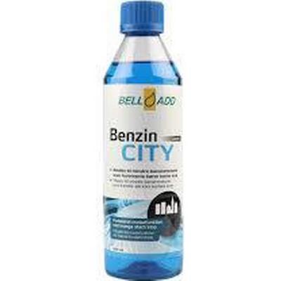 Bell Add Petrol Benzin City 500ml Partikelfilter