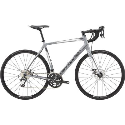 Cannondale Synapse Disc Tiagra 2018 Male