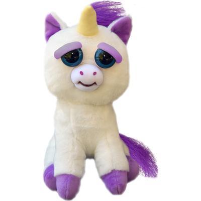 Re:Creation Feisty Pets Glenda Glitterpoop Unicorn