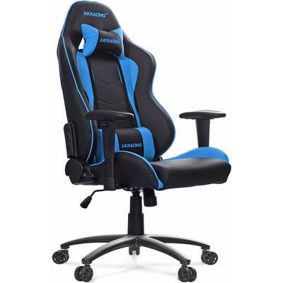 AKracing Nitro Gaming Chair - Black/Blue