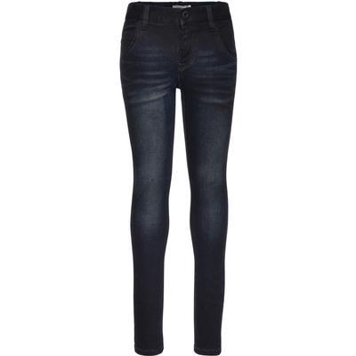 Name It Nitthoms Slim Fit Jeans - Blue/Dark Blue Denim (13142286)